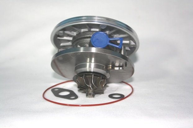 Turbo Ford 1.6 TDCi 80 kw